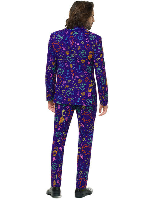 Fato Doodle Dude Opposuits