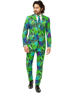 Juicy Jungle Opposuits dress