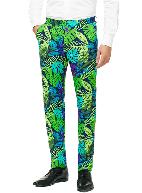 Juicy Jungle Opposuits