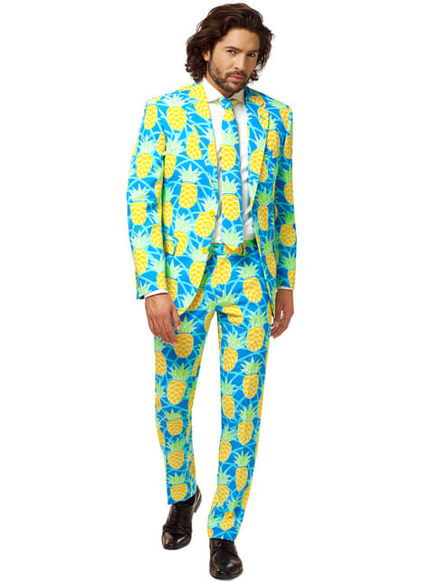 Traje Shineapple Opposuits - hombre