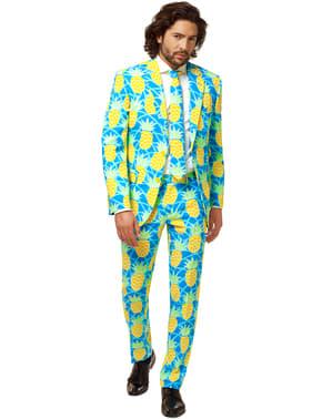 Κοστούμι με Εκτύπωση Ανανά - Opposuits