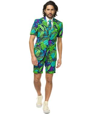Costum barbați Tropical Jungle - Opposuits (Colecția de vară)