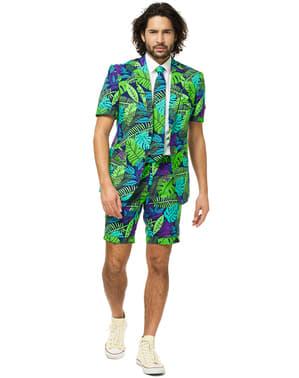 Tropischer Dschungel Anzug - Opposuits (Sommer Kollektion)