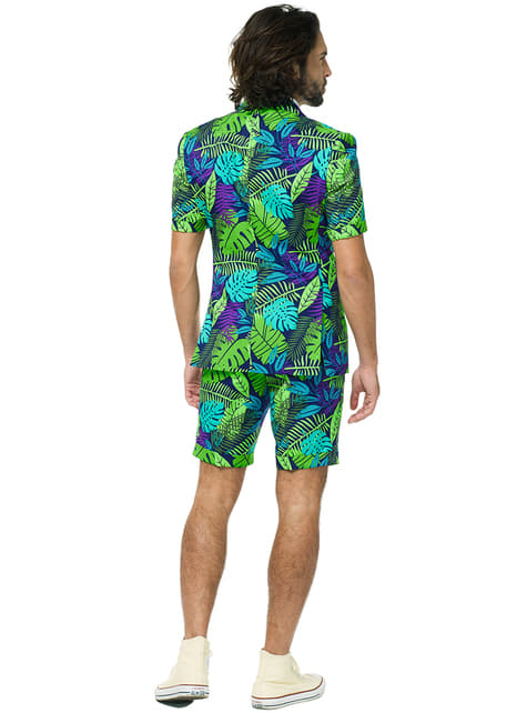 Traje Juicy Jungle Opposuits Summer Edition - original