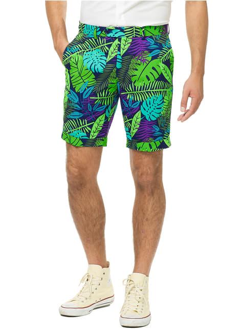 Fato selva tropical - Opposuits (Coleção de verão)