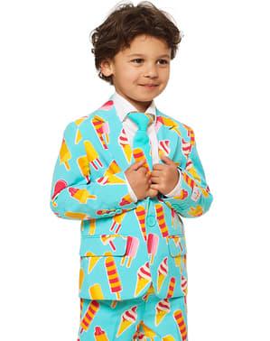 Costume Motif glaces enfant - Opposuits