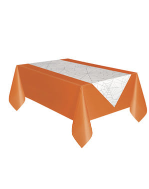 Ubrus na stůl - Basic Halloween