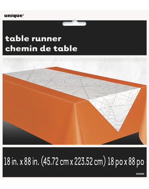 Table runner - Basic Halloween