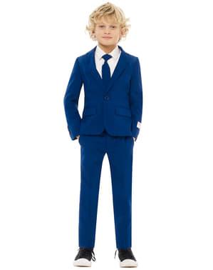 Το Navy Royale αντιτάσσει το κοστούμι για τα αγόρια
