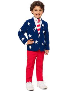 2d5650a3a9 Traje Stars   Stripes Opposuits para niño ...