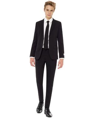 חליפה שחורה נייט Opposuits עבור בני נוער