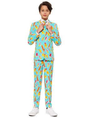 Cool Cones Απαγορεύει το κοστούμι για τους εφήβους