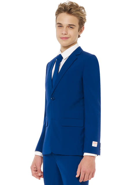 Navy Royale Opposuit for teenagers