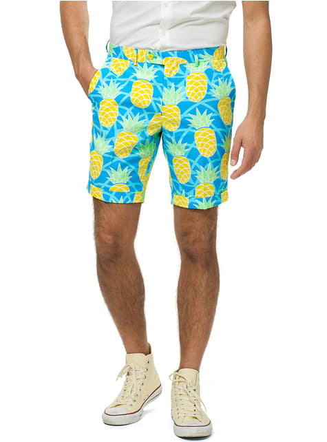 Fato Shineapple Opposuits Summer Edition