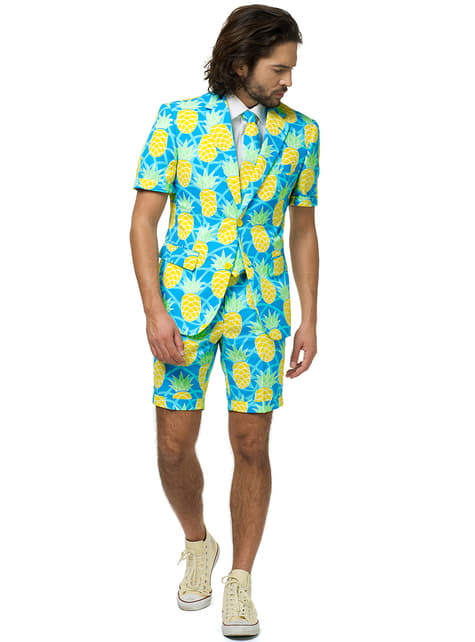 Shineapple Opposuits Summer Edition Anzug