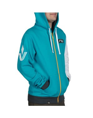 Ultimate Symmetra hoodie za muškarce - Overwatch