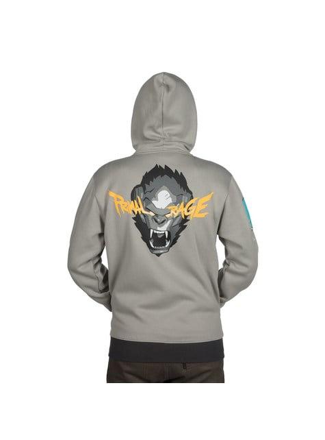 Ultimate Winston hoodie for men - Overwatch
