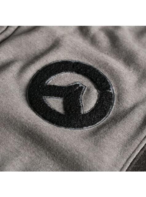Overwatch genser til menn i grå