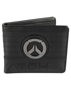 Overwatch Concealed wallet for men