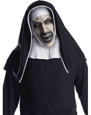 Valak The Nun Mask for Adults