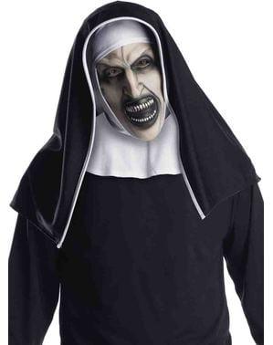 Valaki Nun maska pre dospelých