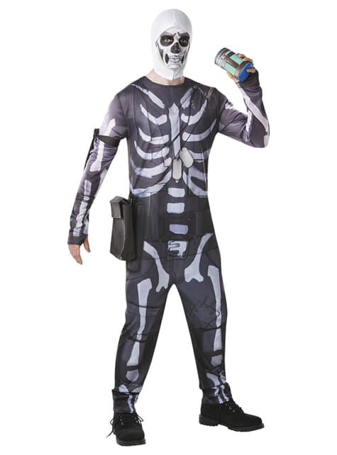 Fortnite Skull Trooper asu aikuisille