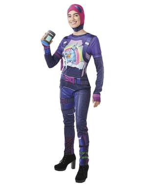 Fortnite Brite Bomber Kostüm für Erwachsene