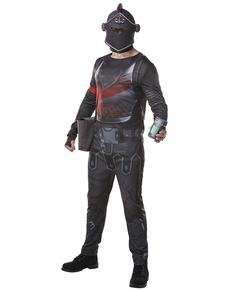 Disfraz de Fortnite Black Knight para adolescente
