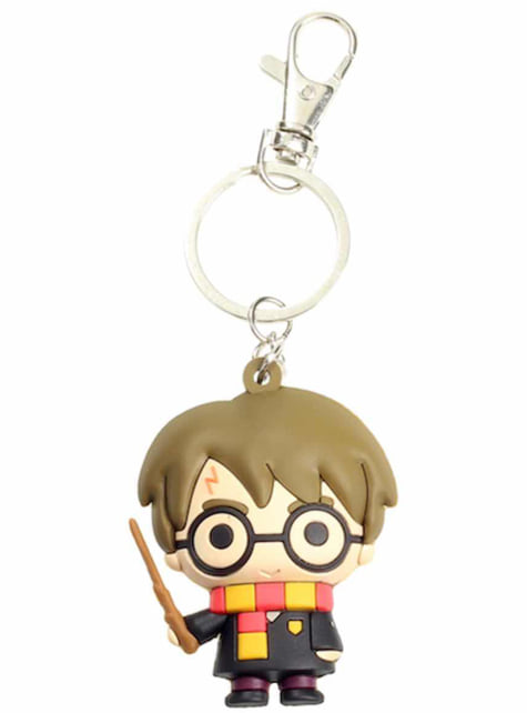 Harry Potter Kawaii keychain - Harry Potter