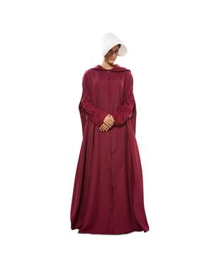 Costume Handmaid's Tale