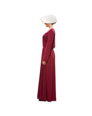 Costum The Handmaid's Tale pentru femeie