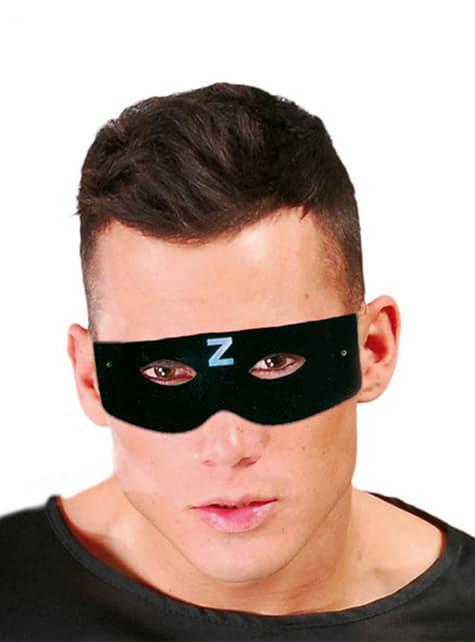 Mascarilha de Zorro