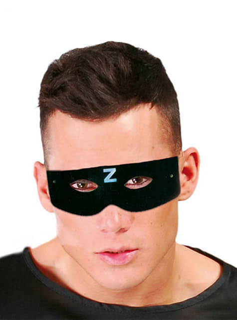 Maska Mściciel