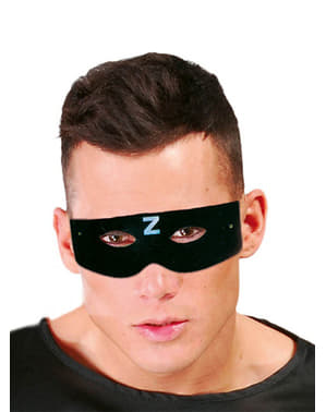 Zorro Augenmaske