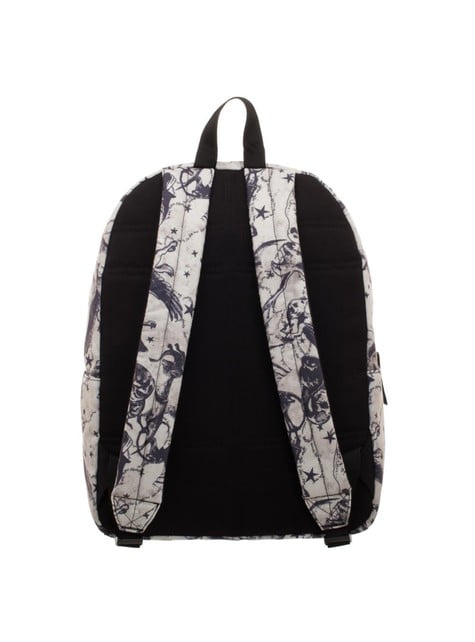 White Beasts backpack - Harry Potter