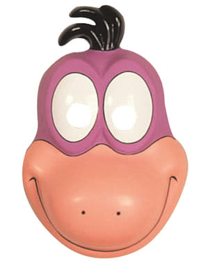 Dino The Flintstones maske