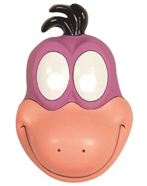 Máscara de Dino Os Flintstones