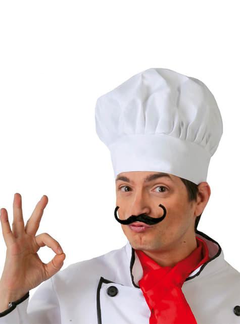 Шефът на готвача