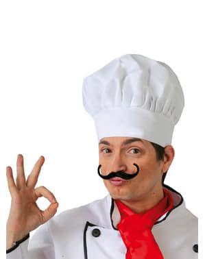 Bonnet de cuisinier