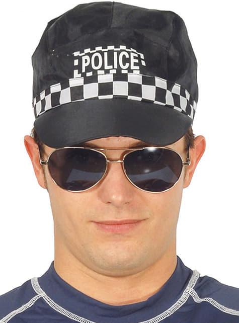 Șapcă de poliție