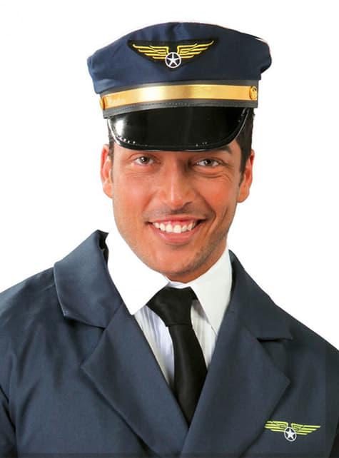 Czapka pilota