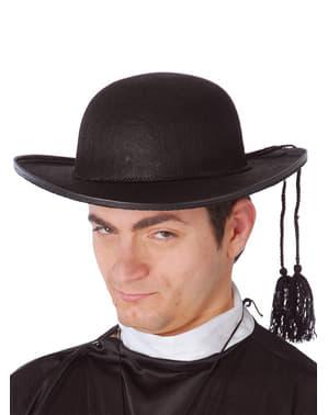 Chapéu de padre