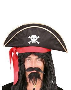 Gorros de pirata y sombreros adulto y niño ✓ Envío 24h  269bcde14b7