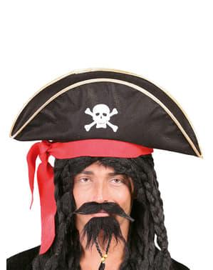 Bonnet de pirate