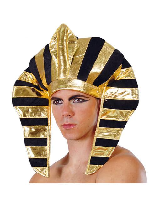 Czapka faraona