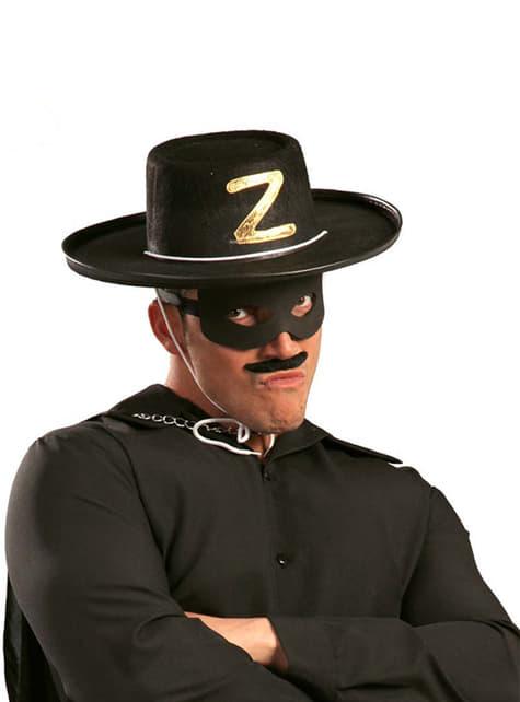 Чувствам шапка за бандит