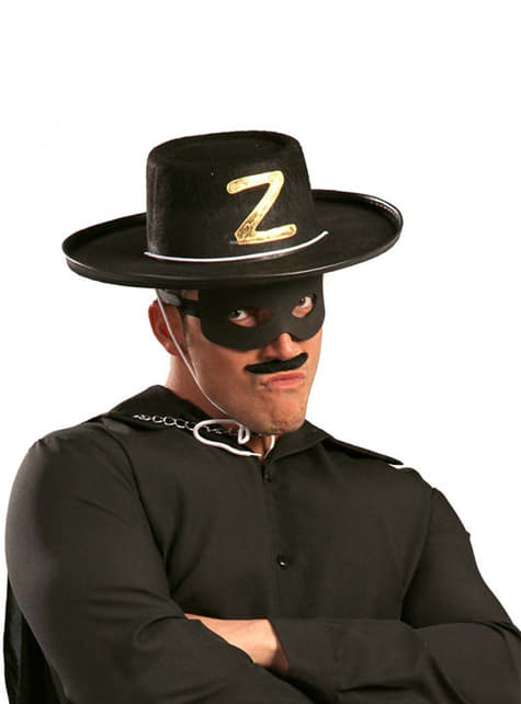 Osjećao Bandit šešir