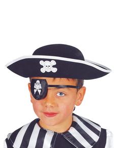 Cappelli pirata e piratessa per adulti e bambini  f757a334ed67