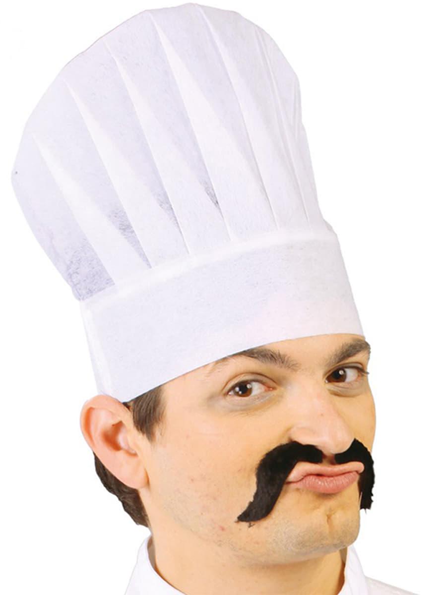 paper chef hat express delivery funidelia. Black Bedroom Furniture Sets. Home Design Ideas