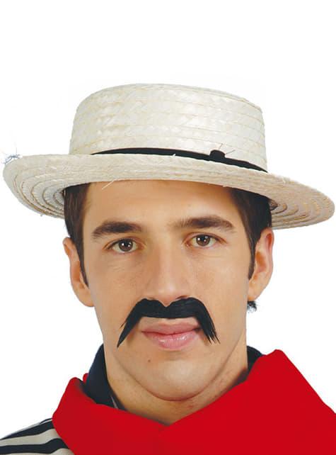 Pălărie canotier